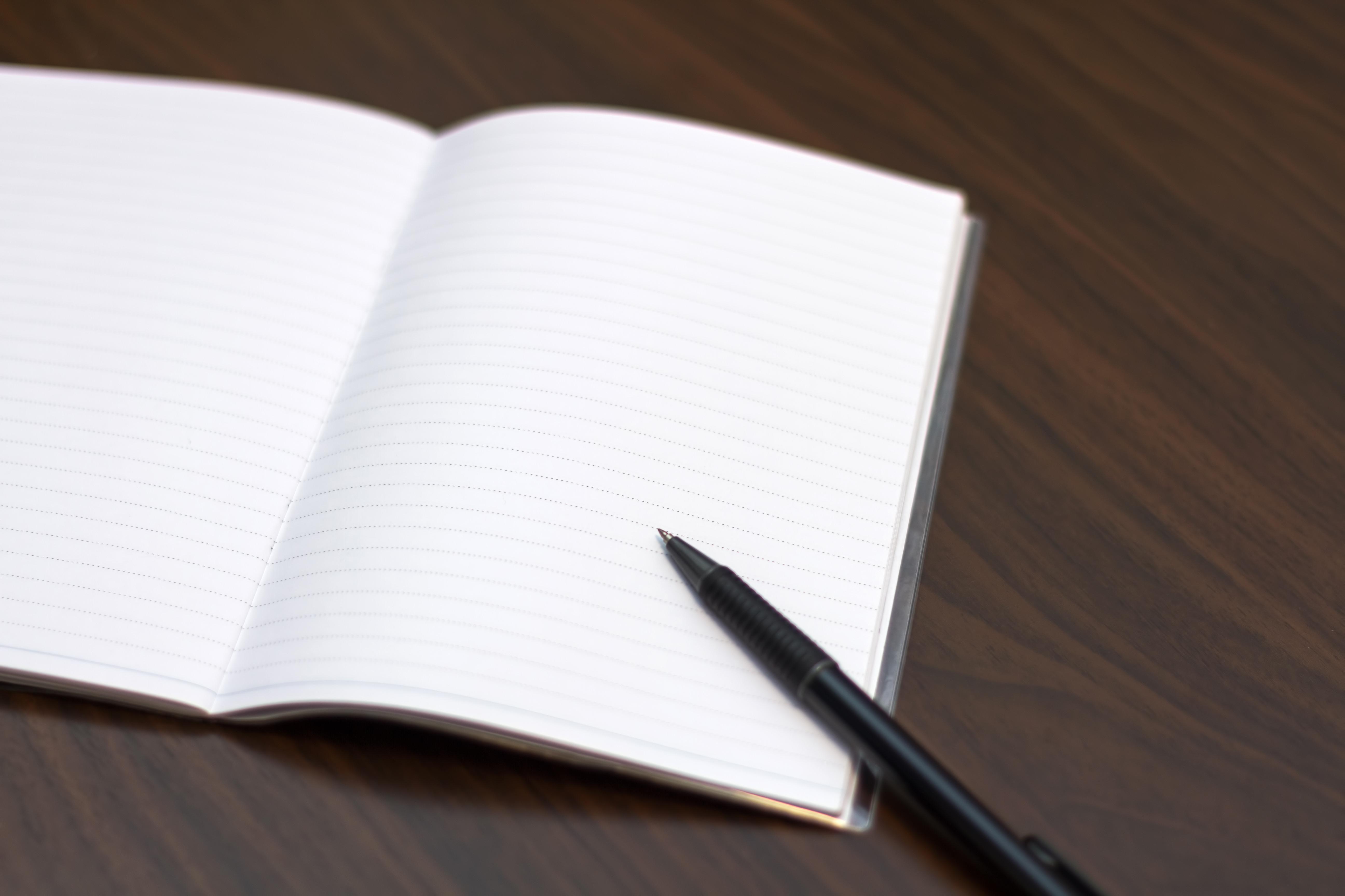 社内勉強会で「書道」をやります。